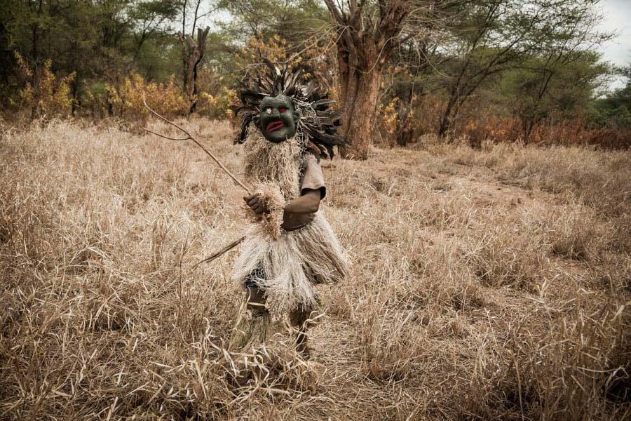 Vén bức màn bí mật của bộ tộc Chewa - Ảnh 4.