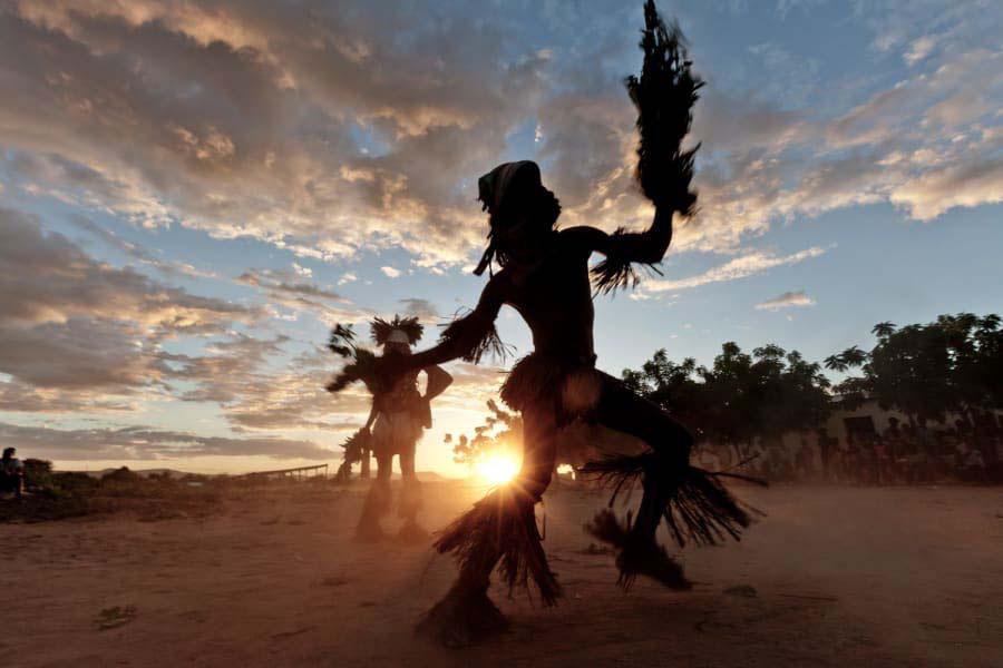 Vén bức màn bí mật của bộ tộc Chewa - Ảnh 7.