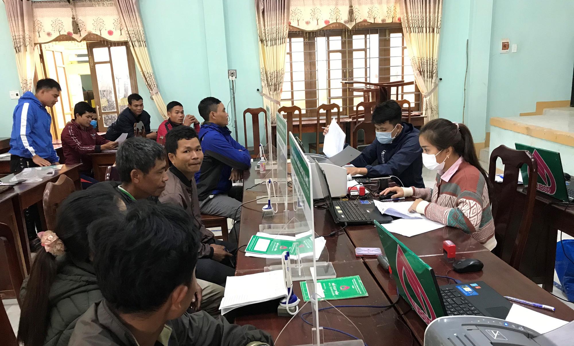 """Quảng Nam: Vốn tín dụng chính sách """"tiếp sức"""" cho người dân thoát nghèo - Ảnh 2."""