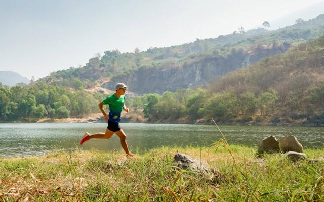 Các vận động viên sẽ được hòa mình vào khung cảnh thiên nhiên trù phú của Tây Ninh