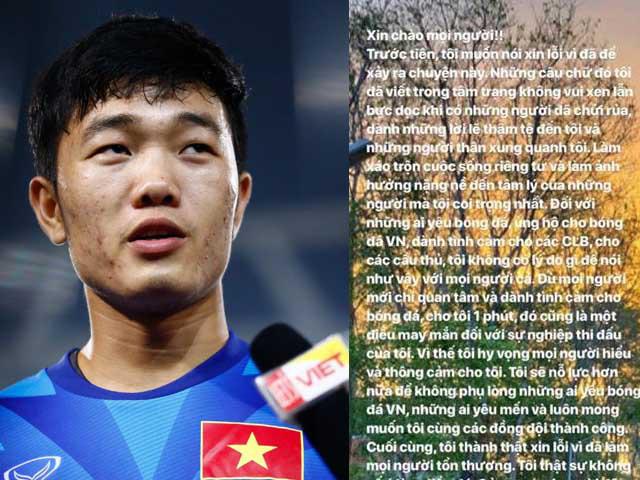 Chuyện tình đầy sóng gió của Lương Xuân Trường và bạn gái - Ảnh 4.