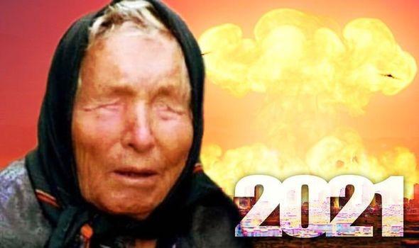 Dự đoán của Baba Vanga năm 2021: Sóng thần, ngày tận thế và cách chữa ung thư - Ảnh 1.