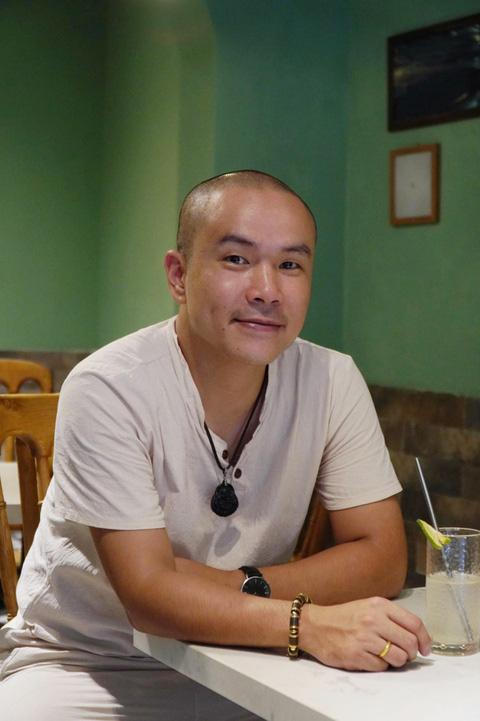 """Diễn viên Đức Thịnh: """"Tôi điều trị hết phác đồ nhưng khối u vẫn còn"""" - Ảnh 1."""