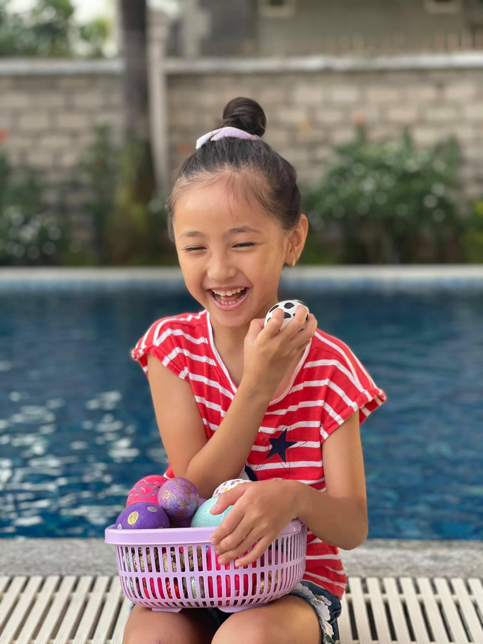 """Con gái của Hà Kiều Anh xinh chuẩn """"đại mỹ nhân tương lai"""" khiến Mai Phương Thúy ngưỡng mộ - Ảnh 5."""