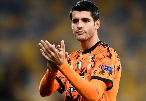Morata gây thất vọng lớn ở mùa này.