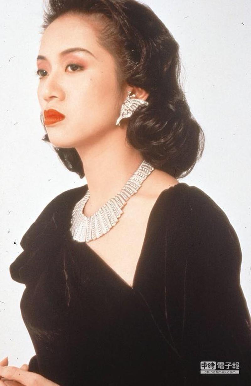 """Cuộc đời đầy bi kịch của """"Madonna châu Á"""" Mai Diễm Phương sau hào quang rực rỡ - Ảnh 3."""