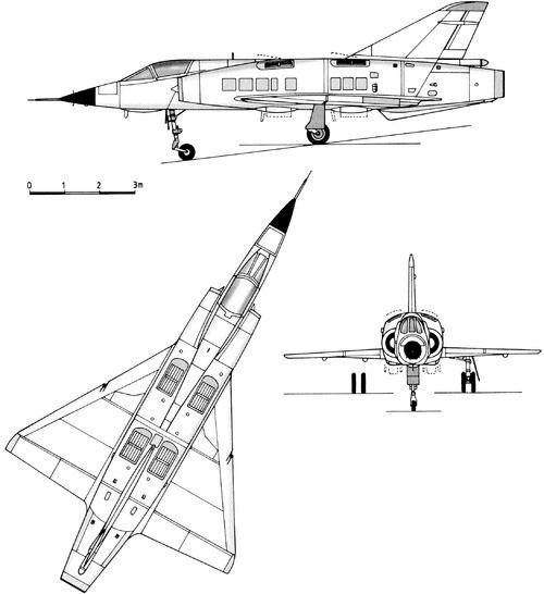 Cái kết đắng cho tham vọng máy bay cất cánh thẳng đứng của Pháp - Ảnh 7.