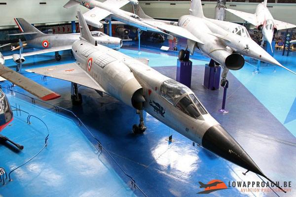 Cái kết đắng cho tham vọng máy bay cất cánh thẳng đứng của Pháp - Ảnh 10.