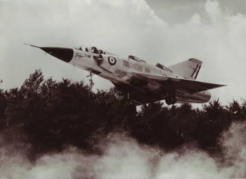 Cái kết đắng cho tham vọng máy bay cất cánh thẳng đứng của Pháp - Ảnh 14.