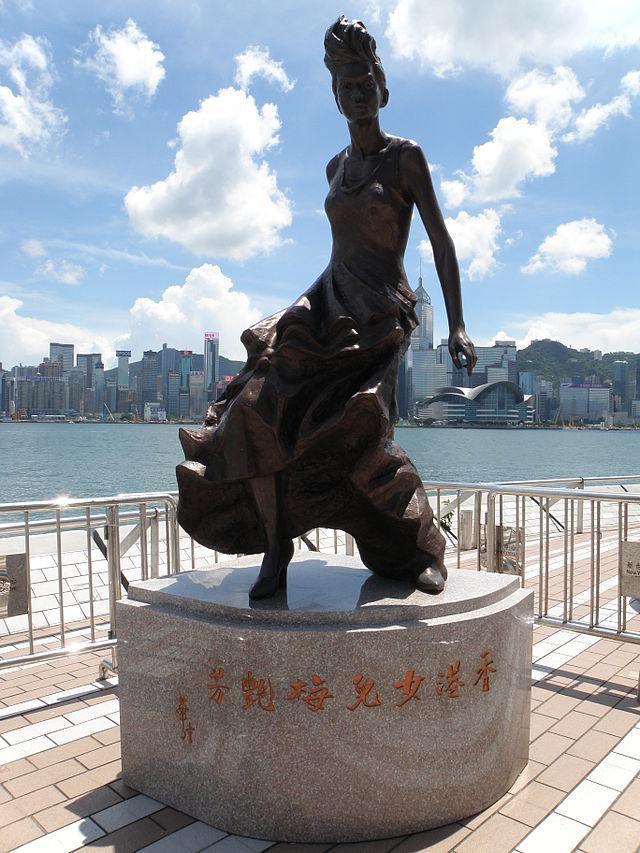 """Cuộc đời đầy bi kịch của """"Madonna châu Á"""" Mai Diễm Phương sau hào quang rực rỡ - Ảnh 4."""
