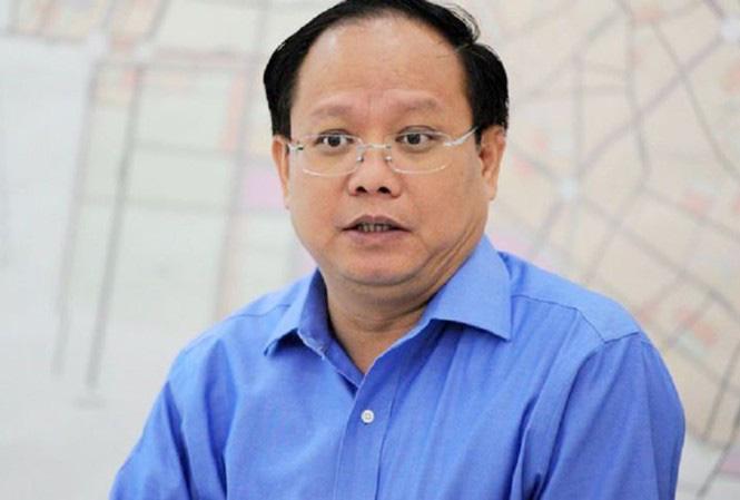 Ban Bí thư khai trừ ông Tất Thành Cang và cựu Chánh án TAND Phú Yên ra khỏi Đảng - Ảnh 1.