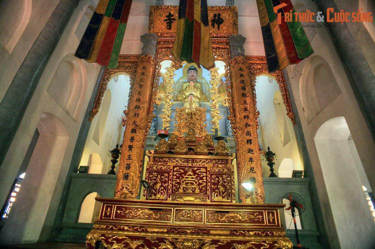 """Điểm danh những ngôi chùa mang kiến trúc """"nửa Tây nửa ta"""" ở Việt Nam khiến du khách thích mê - Ảnh 3."""
