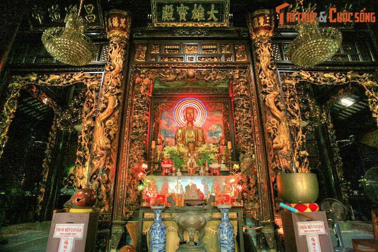 """Điểm danh những ngôi chùa mang kiến trúc """"nửa Tây nửa ta"""" ở Việt Nam khiến du khách thích mê - Ảnh 7."""
