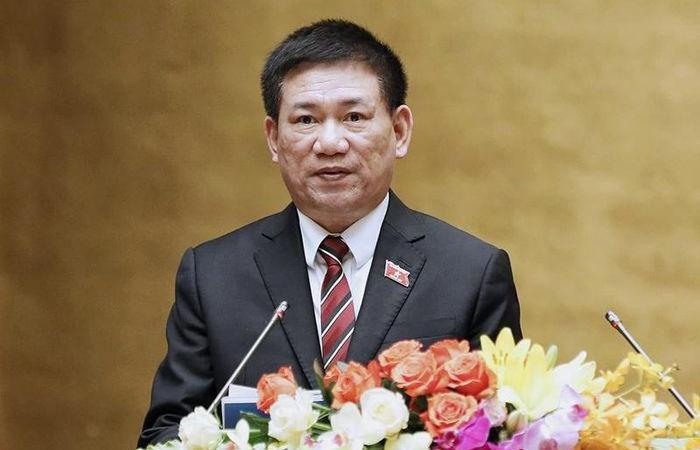 Tân bộ trưởng Bộ tài chính Hồ Đức Phớc và câu chuyện truy thu thuế DN - Ảnh 1.