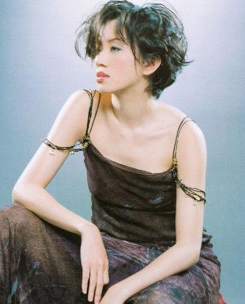 """Cuộc đời đầy bi kịch của """"Madonna châu Á"""" Mai Diễm Phương sau hào quang rực rỡ - Ảnh 1."""
