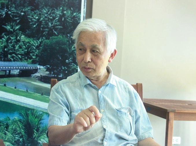 Thủ tướng đồng ý miễn tiền thuê đất cho dự án khoa học của Giáo sư Trần Thanh Vân - Ảnh 2.