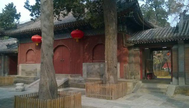 Ở ngôi chùa bí ẩn nhất thế giới, suốt 500 năm chưa từng mở cửa đón khách - Ảnh 2.