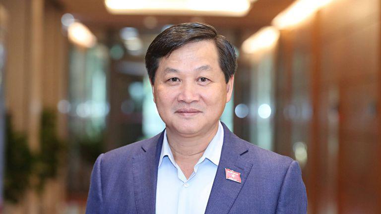 Chân dung hai nhân sự vừa được Thủ tướng Phạm Minh Chính trình Quốc hội bầu làm Phó Thủ tướng - Ảnh 1.