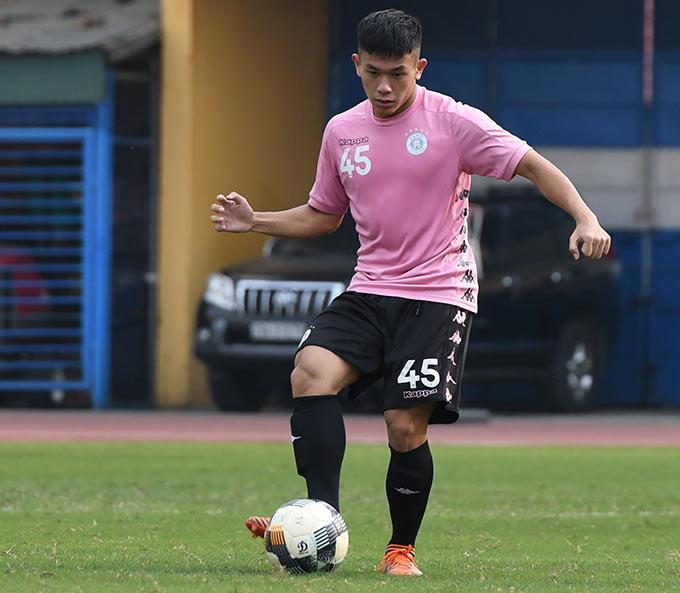 Hà Nội FC mất 7 trụ cột, HLV Hoàng Văn Phúc còn ai đá với Viettel? - Ảnh 5.