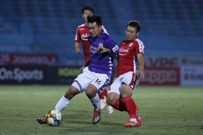 Hà Nội FC mất 7 trụ cột, HLV Hoàng Văn Phúc còn ai đá với Viettel? - Ảnh 11.