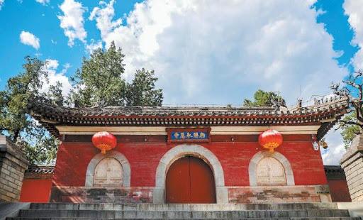 Ở ngôi chùa bí ẩn nhất thế giới, suốt 500 năm chưa từng mở cửa đón khách - Ảnh 1.