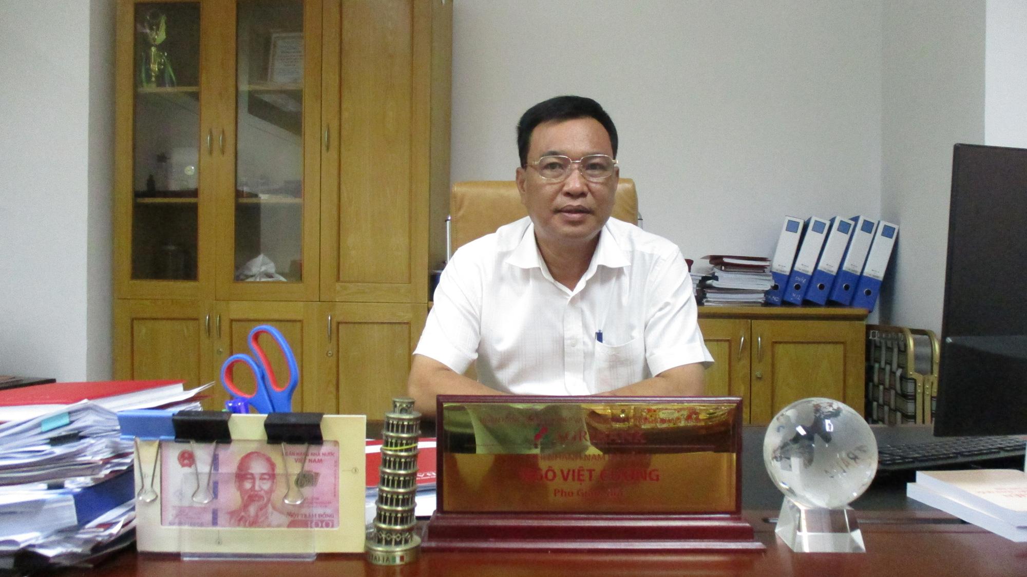 Agribank Chi nhánh Nam Đà Nẵng: Những con số ấn tượng của chi nhánh mới thành lập - Ảnh 2.