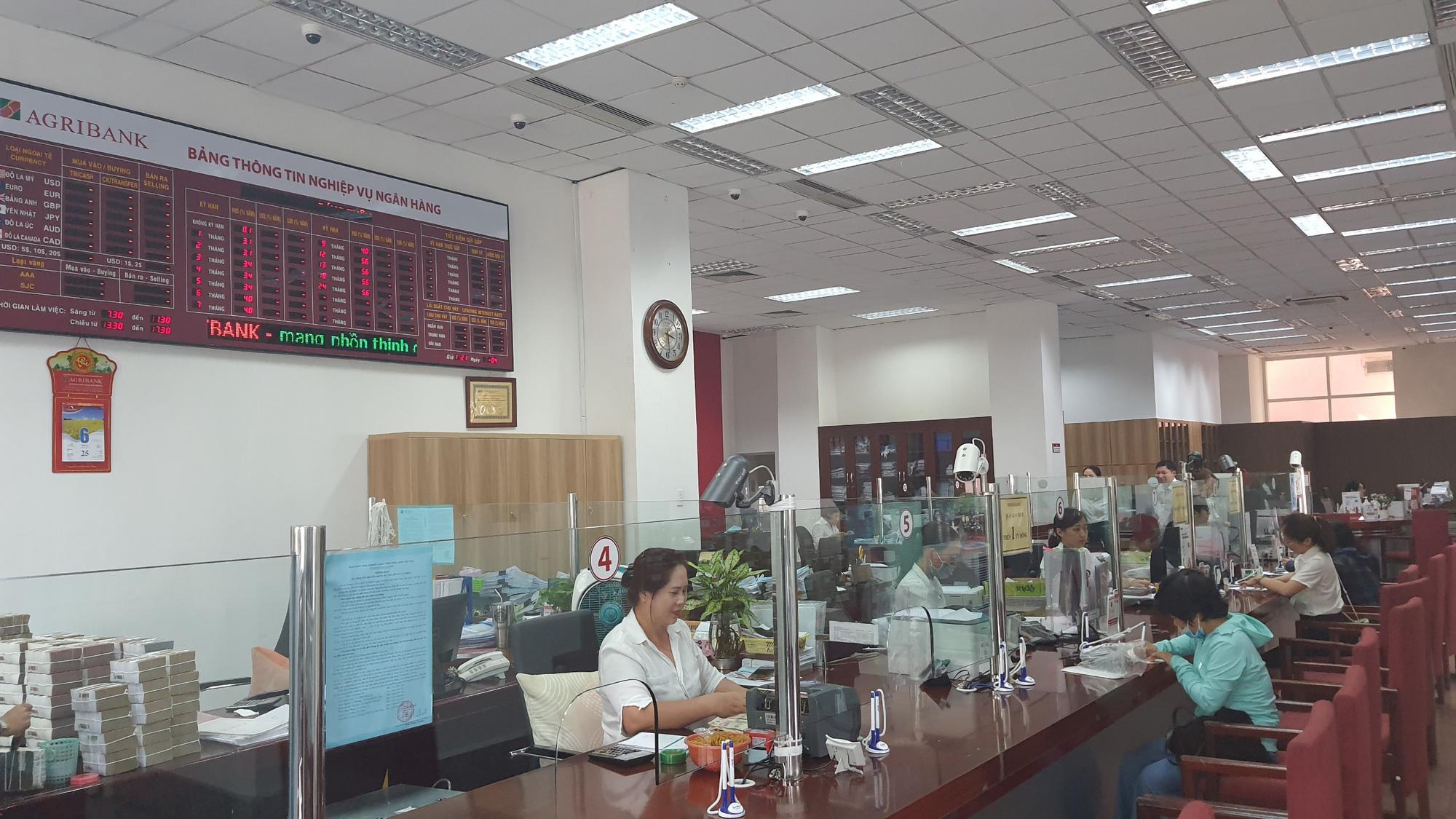 Agribank Chi nhánh Nam Đà Nẵng: Những con số ấn tượng của chi nhánh mới thành lập - Ảnh 1.