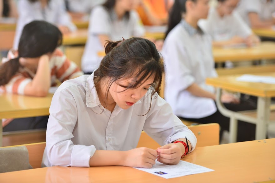 Quá hạn chót, vì sao nhiều trường chưa công bố đề án tuyển sinh riêng? - Ảnh 1.
