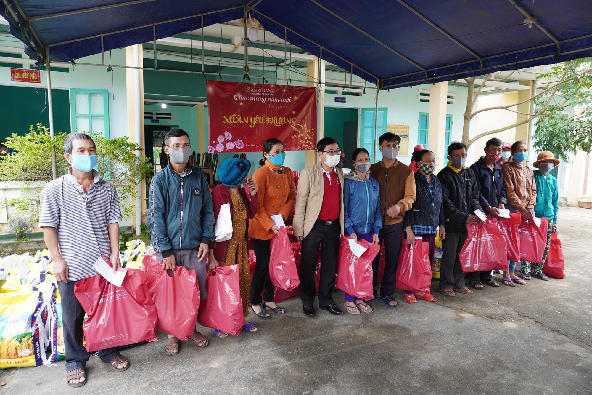 Agribank Chi nhánh Nam Đà Nẵng: Những con số ấn tượng của chi nhánh mới thành lập - Ảnh 8.