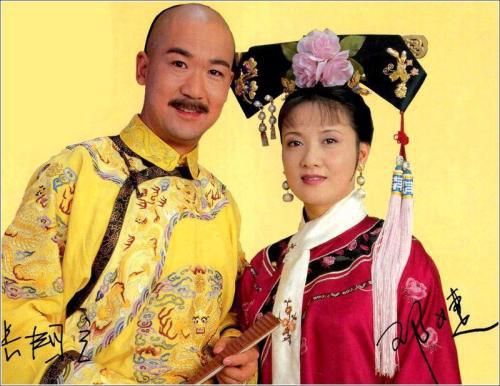 """Trương Quốc Lập - Trương Thiết Lâm: Được mất trong đời """"vua màn ảnh"""" - Ảnh 2."""