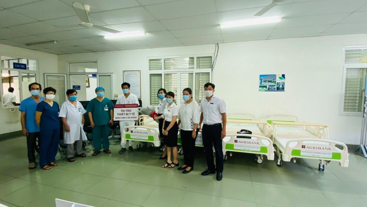 Agribank Chi nhánh Nam Đà Nẵng: Những con số ấn tượng của chi nhánh mới thành lập - Ảnh 7.