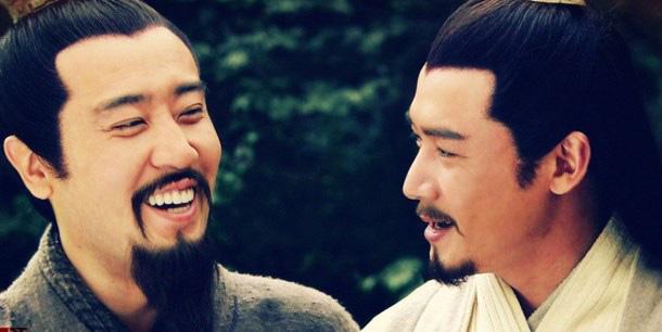 """Lưu Bị đi chiêu mộ nhân tài trong lúc vẫn đang """"ăn nhờ ở đậu"""", vì sao Gia Cát Lượng lại đồng ý đi theo? - Ảnh 4."""