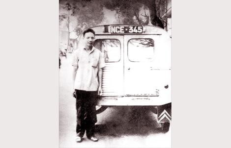 Người viết tiếp về huyền thoại Biệt động Sài Gòn - Ảnh 1.