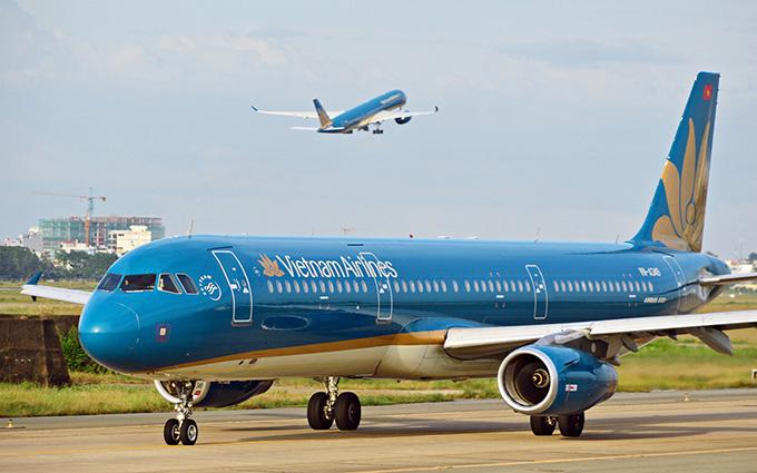 Bamboo và Vietjet không sa thải nhân viên, Vietnam Airlines cắt giảm gần 1.500 người vì Covid-19 - Ảnh 1.