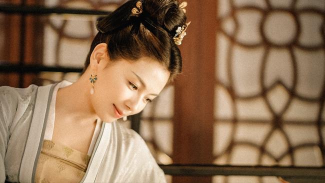 """Hoàng hậu """"cả gan"""" nhất lịch sử Trung Hoa: Dám bạt tai Hoàng đế vì dung túng Phi tần loạn ngôn nói xấu """"chính thất"""" - Ảnh 2."""