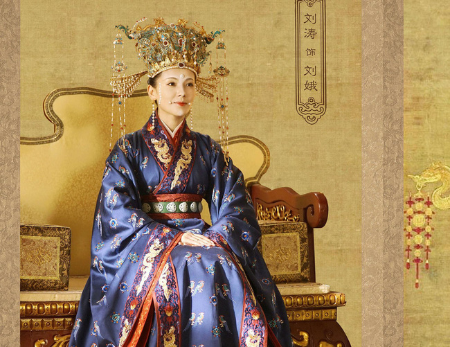 """Hoàng hậu """"cả gan"""" nhất lịch sử Trung Hoa: Dám bạt tai Hoàng đế vì dung túng Phi tần loạn ngôn nói xấu """"chính thất"""" - Ảnh 3."""
