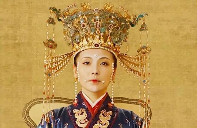 """Hoàng hậu """"cả gan"""" nhất lịch sử Trung Hoa: Dám bạt tai Hoàng đế vì dung túng Phi tần loạn ngôn nói xấu """"chính thất"""" - Ảnh 4."""