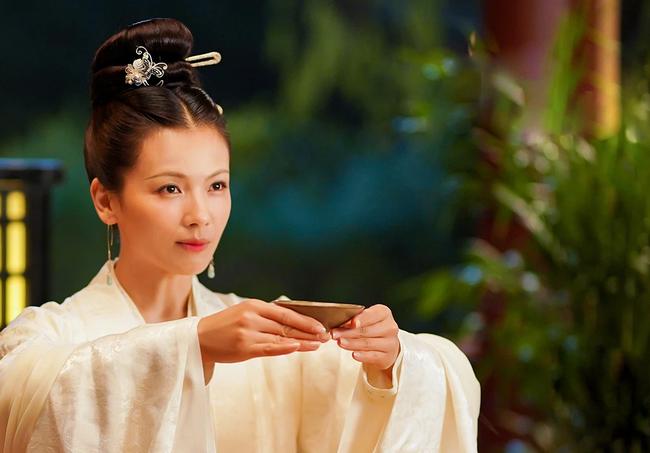 """Hoàng hậu """"cả gan"""" nhất lịch sử Trung Hoa: Dám bạt tai Hoàng đế vì dung túng Phi tần loạn ngôn nói xấu """"chính thất"""" - Ảnh 5."""