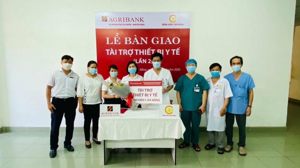 Agribank Chi nhánh Nam Đà Nẵng: Những con số ấn tượng của chi nhánh mới thành lập - Ảnh 6.