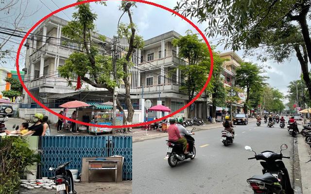 Bán hàng loạt nhà, đất công sản nằm vị trí vàng ở nội thành Quảng Ngãi