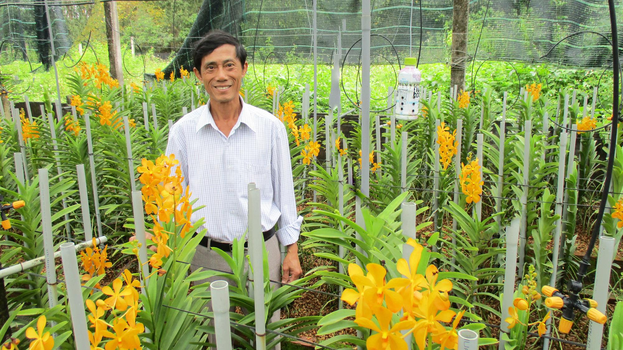 Agribank Chi nhánh Nam Đà Nẵng: Những con số ấn tượng của chi nhánh mới thành lập - Ảnh 4.