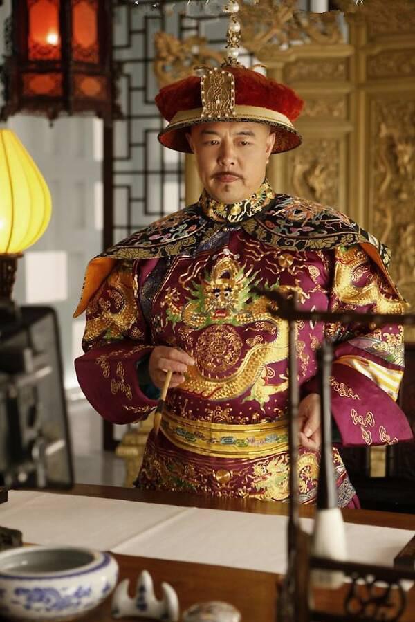 """Trương Quốc Lập - Trương Thiết Lâm: Được mất trong đời """"vua màn ảnh"""" - Ảnh 5."""