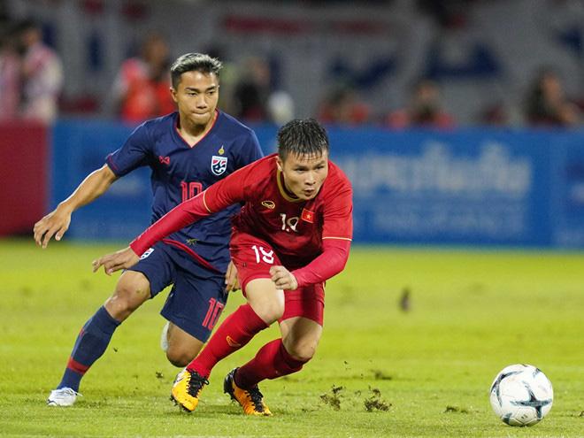 Thua Việt Nam trên BXH FIFA, tuyển thủ Thái Lan nói điều khó tin - Ảnh 2.