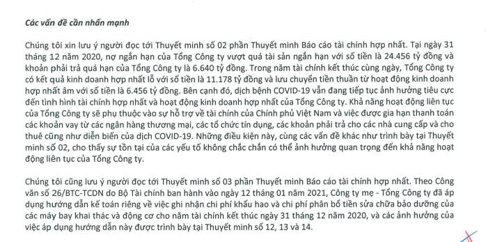Bamboo và Vietjet không sa thải nhân viên, Vietnam Airlines cắt giảm gần 1.500 người vì Covid-19 - Ảnh 3.