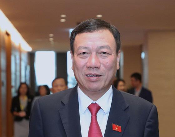 Chân dung Bí thư Tỉnh ủy vừa được Thủ tướng giới thiệu làm Tổng Thanh tra Chính phủ - Ảnh 1.