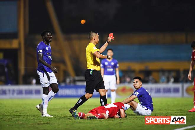 Hà Nội FC thua Viettel, bầu Hiển làm ngay 1 điều - Ảnh 4.