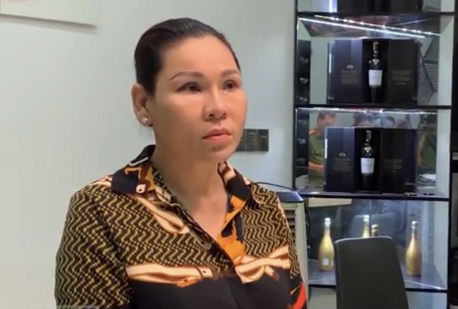 Lâm Thị Thu Trà cho Thiện Soi vay hàng chục tỷ với lãi suất khủng - Ảnh 1.