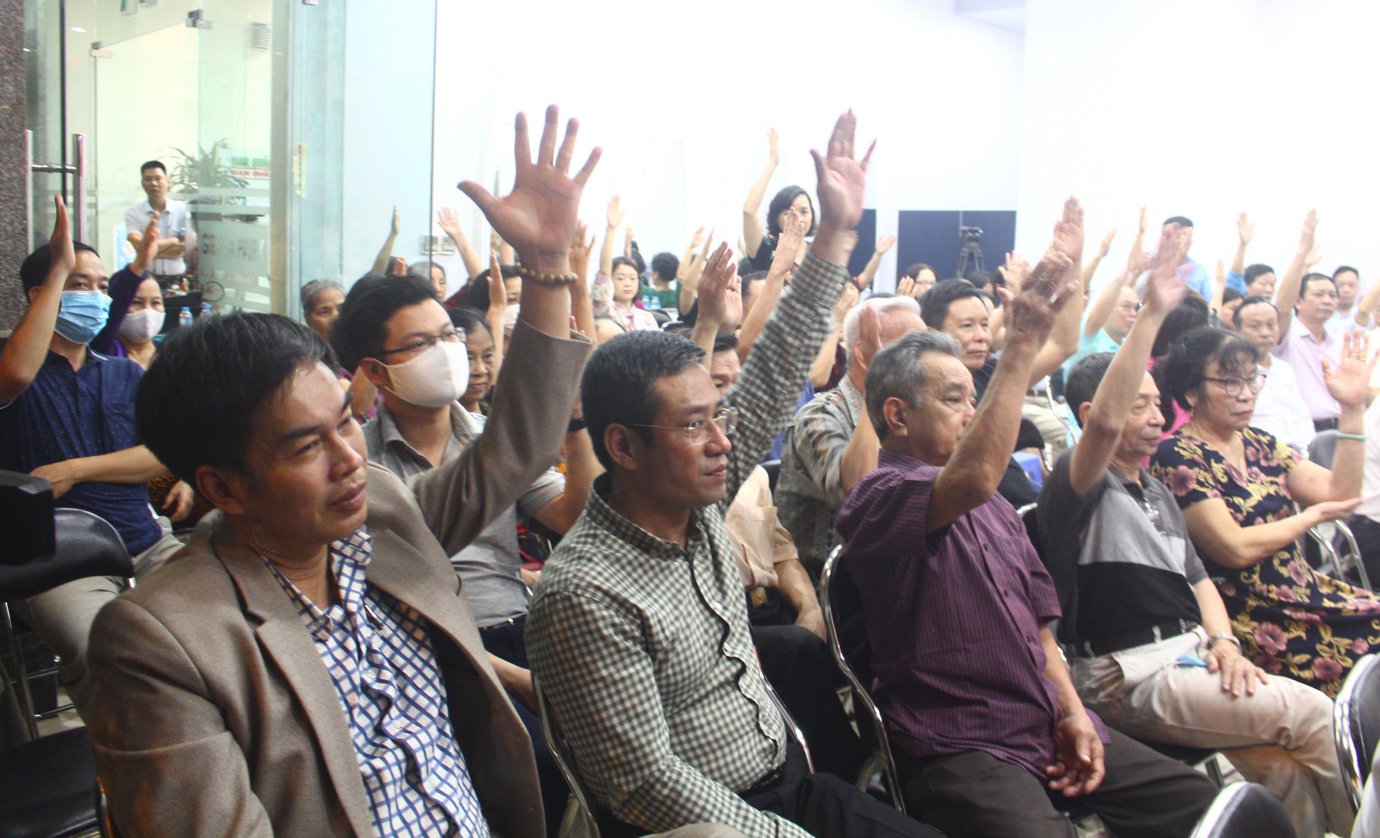 Ông Lương Quốc Đoàn được cử tri tín nhiệm cao, giới thiệu ứng cử Đại biểu Quốc hội khoá XV - Ảnh 6.