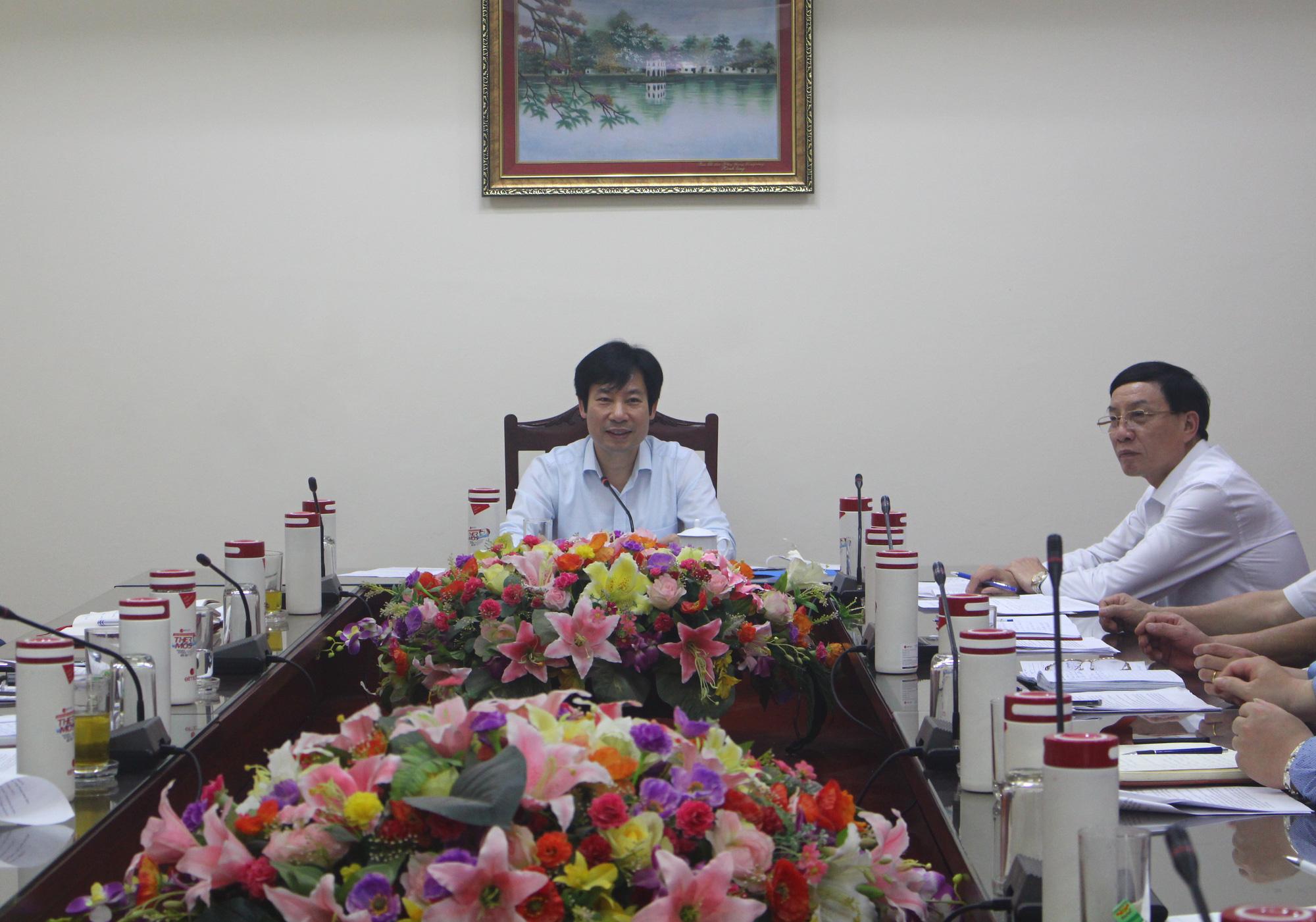 Khởi động Chương trình Tự hào nông dân Việt Nam 2021 - Ảnh 2.