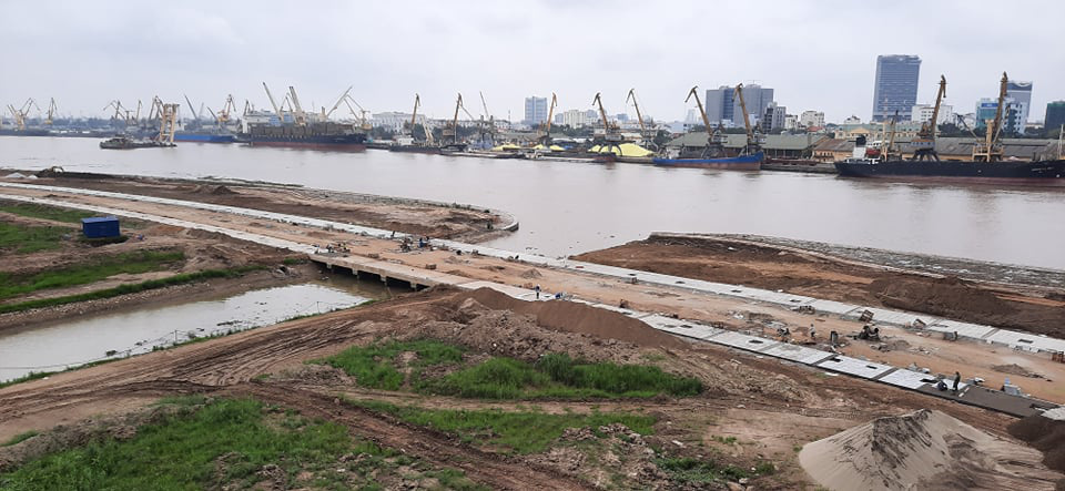 Những dấu ấn của Bí thư Thành ủy Lê Văn Thành ở Hải Phòng  - Ảnh 2.